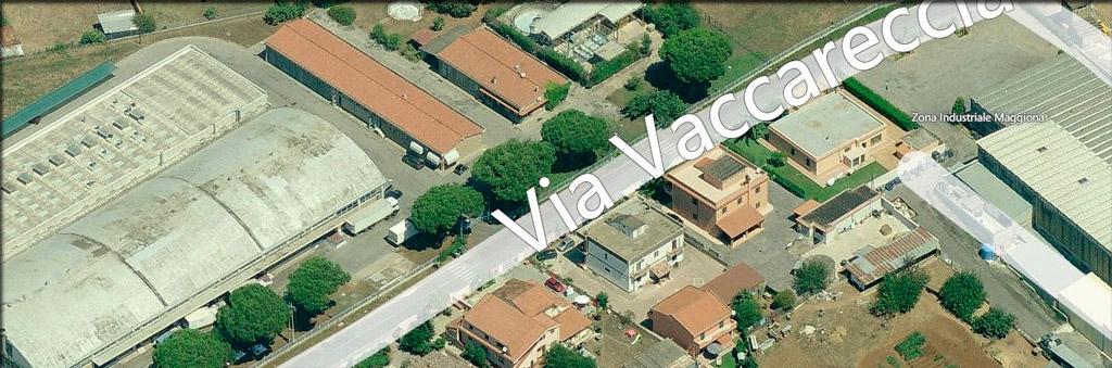Trevi-Ambiente, Via Vaccareccia 12, 00040 Pomezia RM